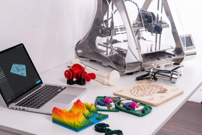 Foto de Impresión 3D