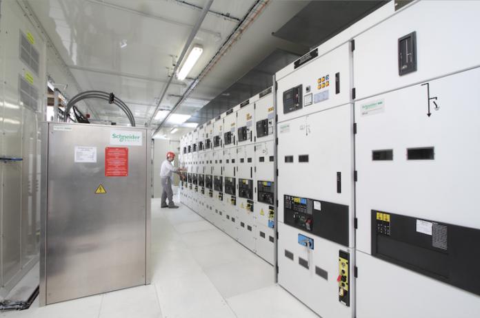Foto de Schneider Electric y Wärtsilä se alían para crear la